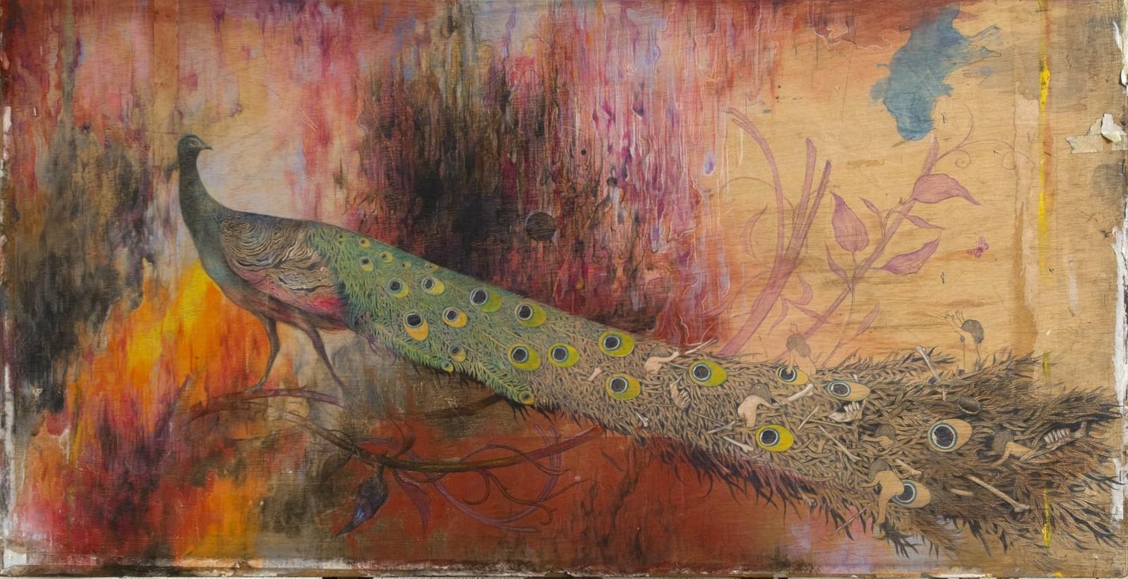 verden lar seg lure kunst maleri